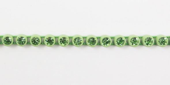 Czech SS13 Green-Green