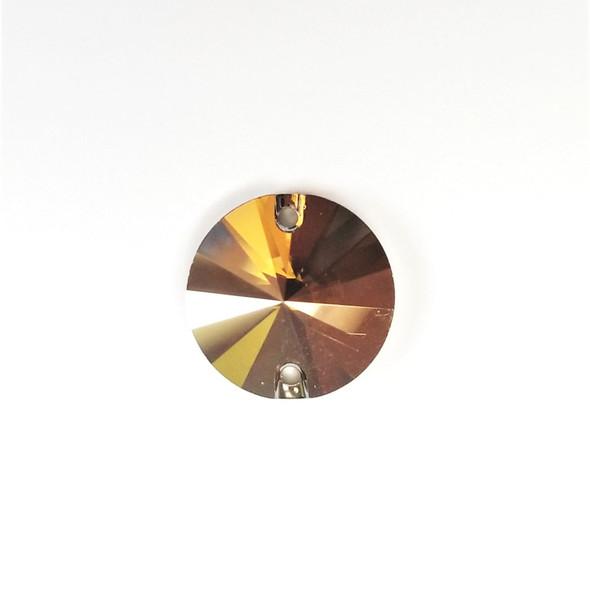 3200 14mm Crystal Bronze Shade (sold individually)