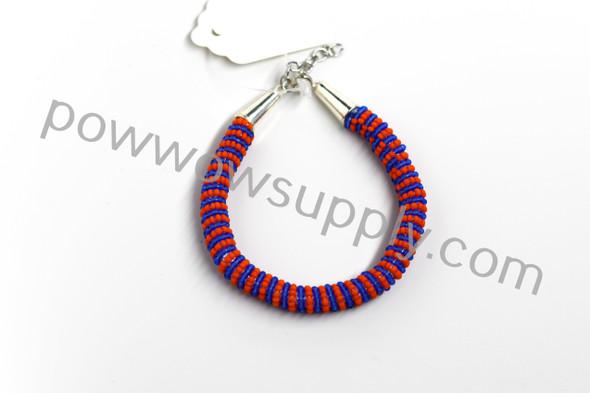 Striped Bracelet