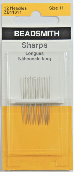 Size 11 Sharps (12 pack)