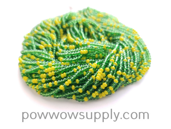 11/0 Seed Beads Spring Mix
