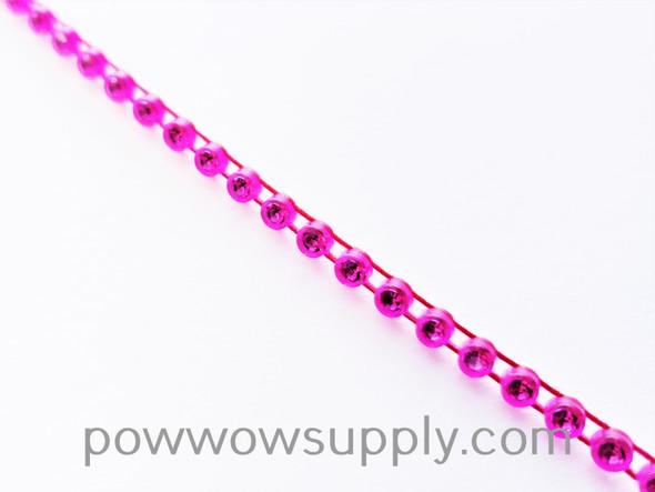 Czech SS13 Neon Pink-Fuchsia