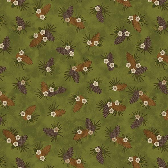 Pine Bough Green
