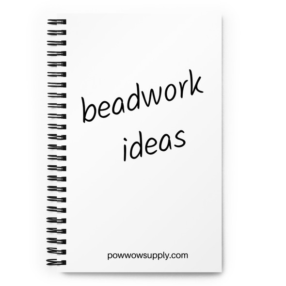Beadwork Ideas Notebook
