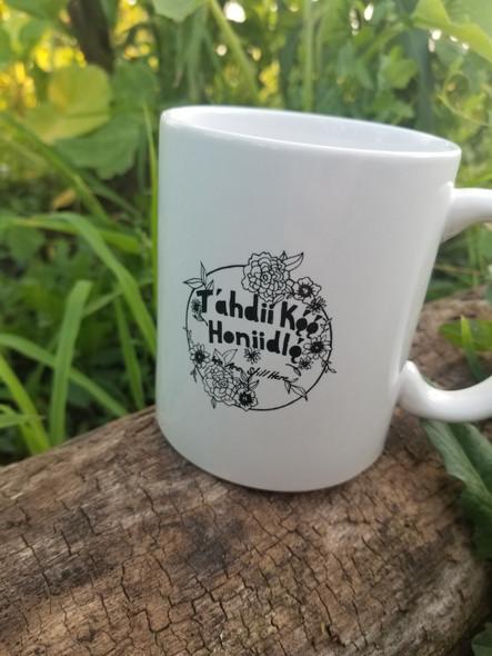 We Are Still Here - Navajo Nation COVID Fundraiser Mug
