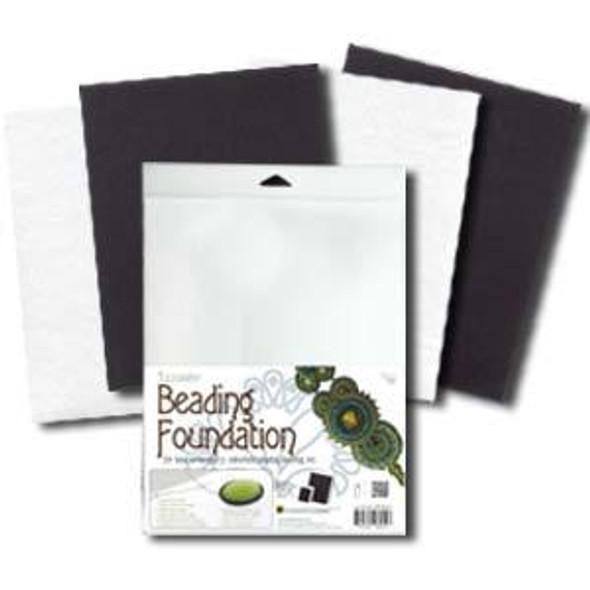 Beading Foundation 8.5x11 Mixed Pack (4 pc)