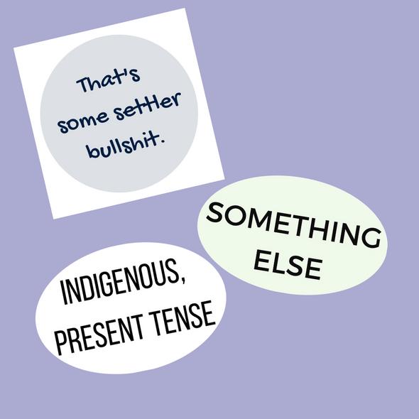 Resisting Colonialism Sticker Bundle
