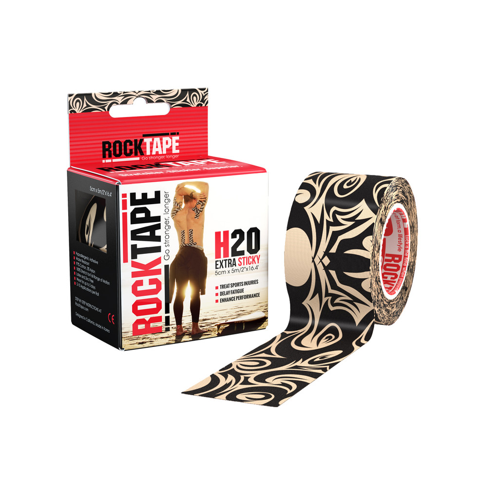 H20 5x5 Tattoo RockTape