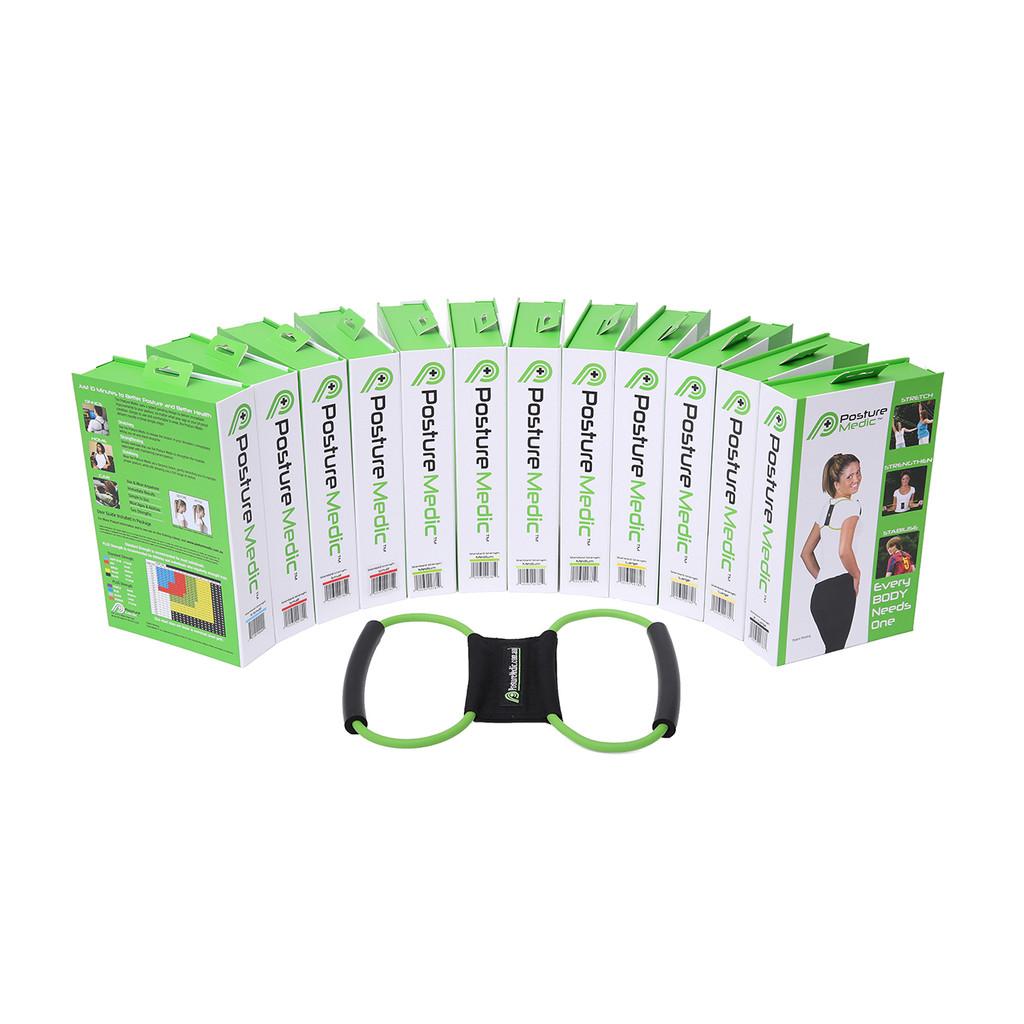 Posture Medic Box Pack