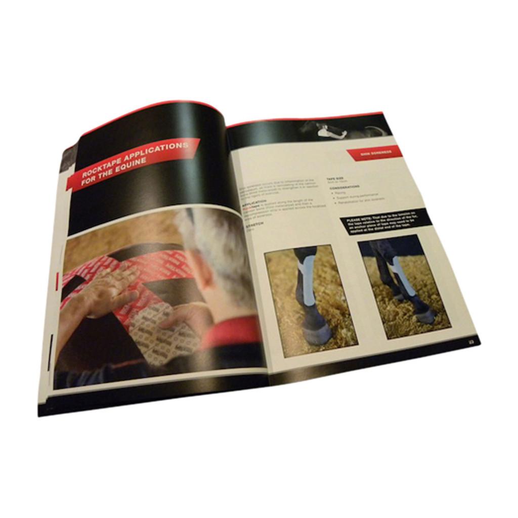 RockTape Equine Manual
