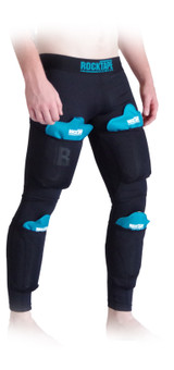 Ice Wear Compression Tights