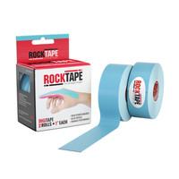 5m x 2.5cm Electric Blue Tape