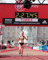 Running Injuries - a RockTape approach