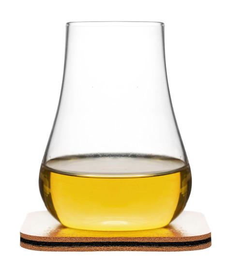 Bar whiskey tasting set