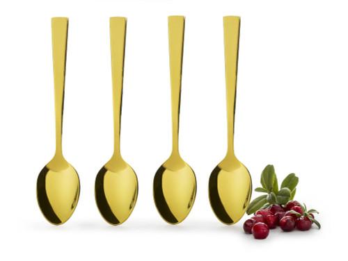 Spoons 4-pack