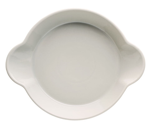 Piccadilly round ovenproof dish, sand