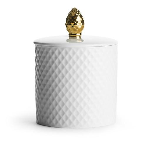 Cone jar