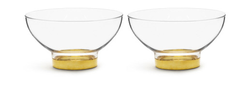Serving bowl 2-pack