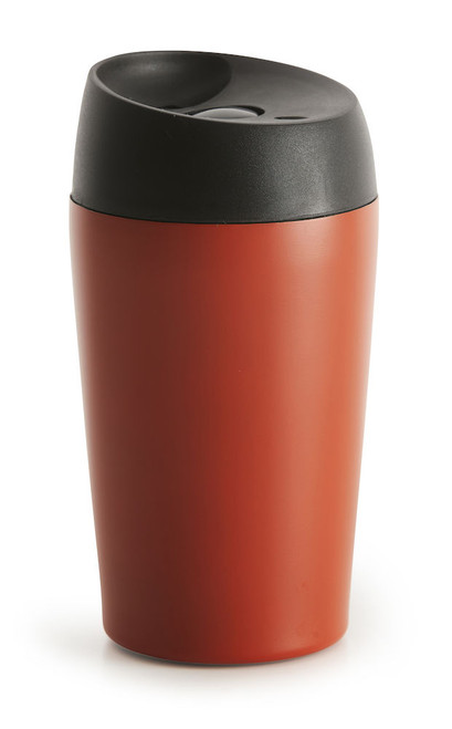 Travel mug with locking function, Small