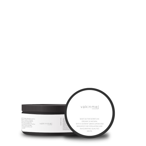 Body Butter Björktuva White