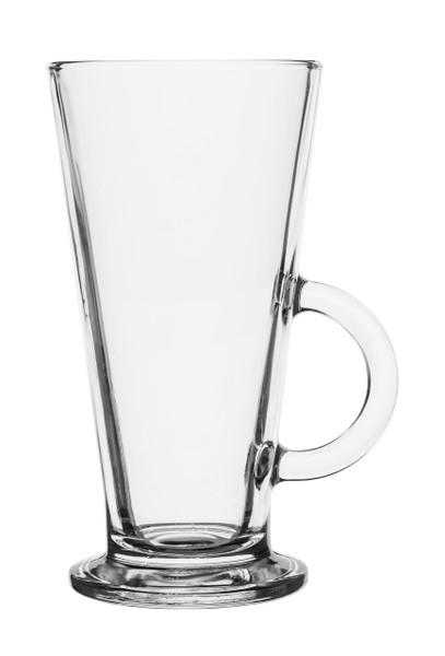 Bar irish coffee glass 2-pack