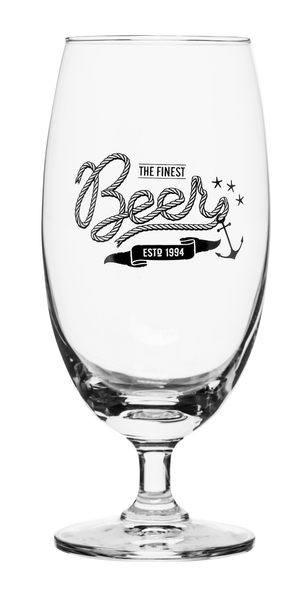 Club beerglass, 4-pack