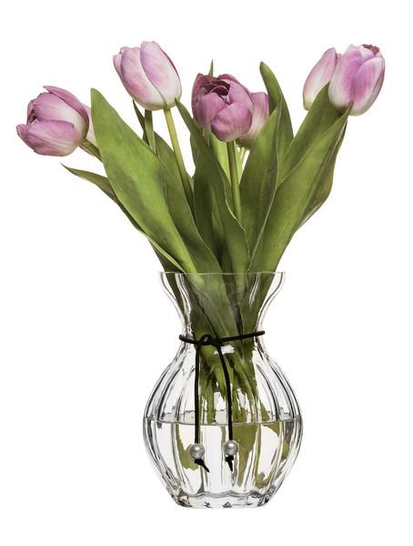 Pärla vase, clear