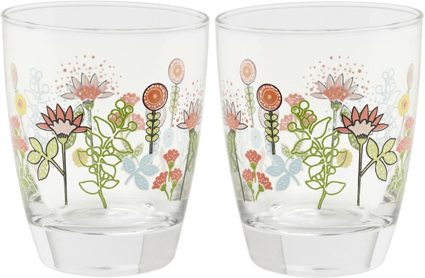 Romantica Glass 2-pack
