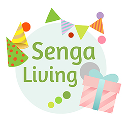 Senga Living Gift Shop (乘加禮品店)