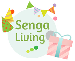 Senga Living Gift Shop (乘加禮品店)