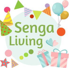Senga Living Gifts (乘加禮品店)