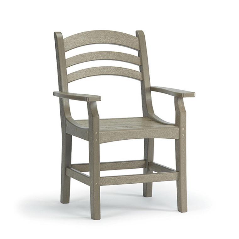 Breezesta Avanti Dining Captains Chair