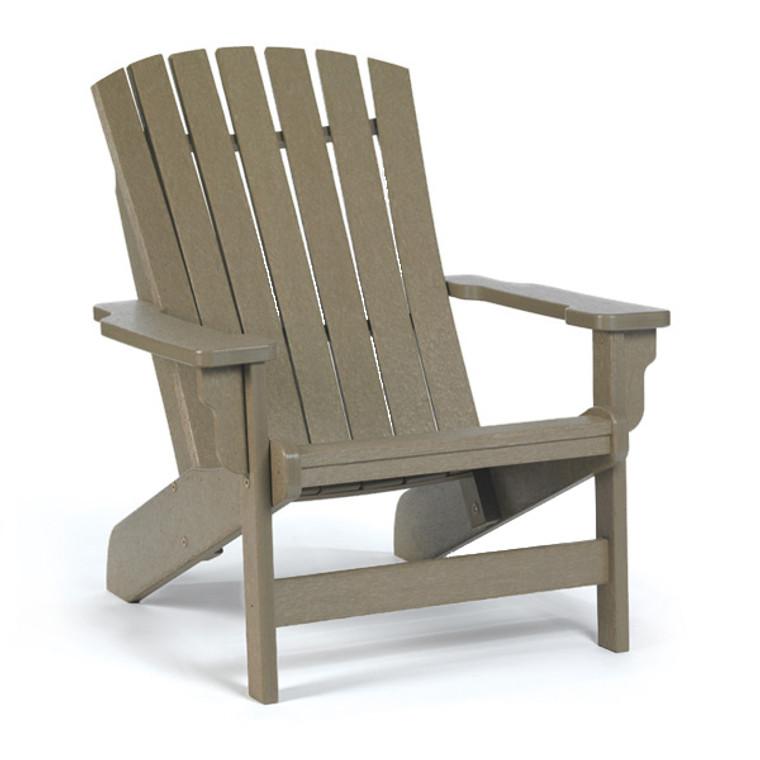 Breezesta Fanback Adirondack Chair