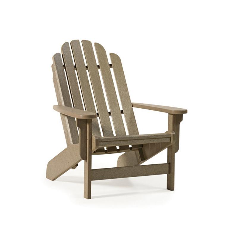 Breezesta Shoreline Adirondack Chair