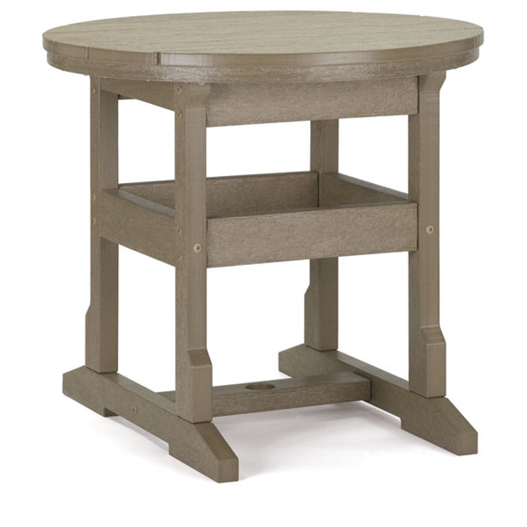 "Breezesta 32"" Round Dining Table"