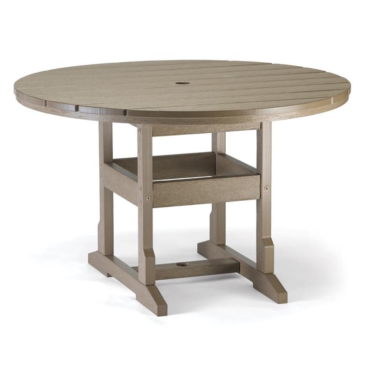 "Breezesta 48"" Round Dining Table"
