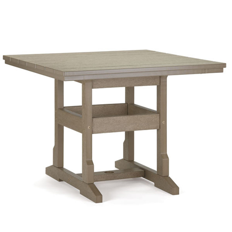 """Breezesta 36"""" x 36"""" Square Dining Table"""
