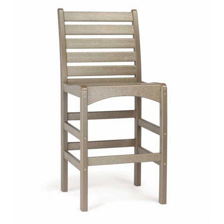 Breezesta Piedmont Side Bar Chair