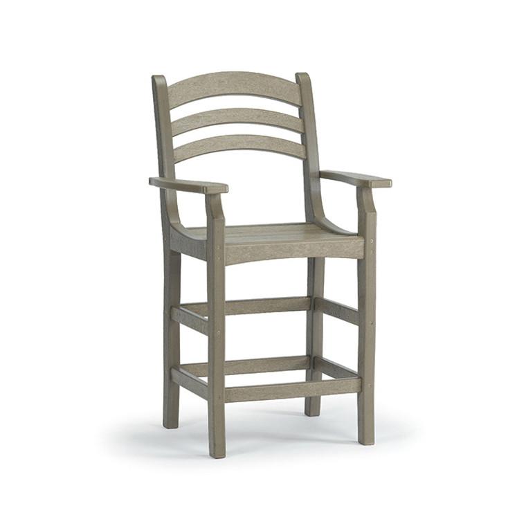 Breezesta Avanti Counter Captains Chair CLEARANCE