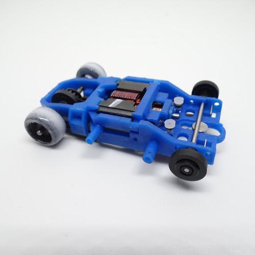 Fusion Ceramic Super Stock Car + Kits(no body)