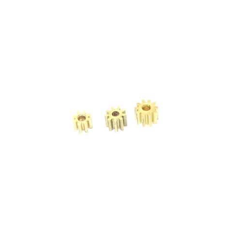 Brass Pinions