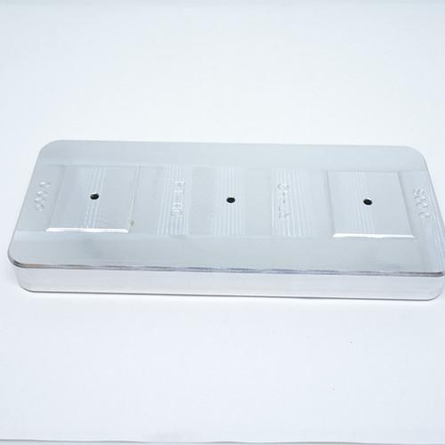 T-Jet Rail Pad Block(.008-.011)