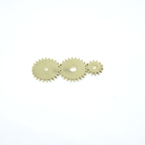 T-Jet CNC Top Gears from RT-HO