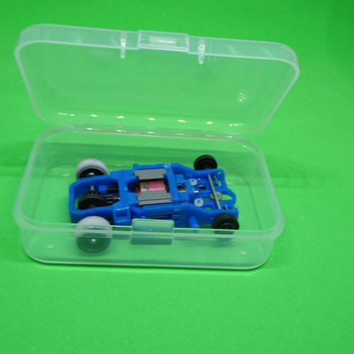 Plastic Car Box(4 pcs)