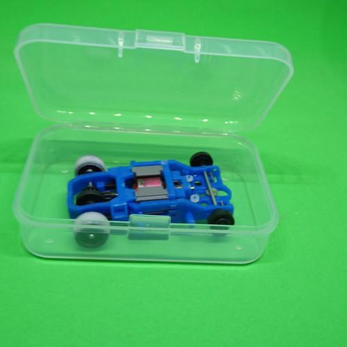 Plastic Car Box(4 pcs)
