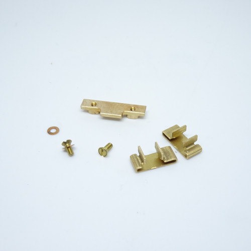 Fusion Brass Weight Kit & Parts