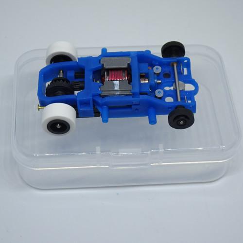 Fusion Spec Racer Car(C4 Ceramic Grade Polymer)
