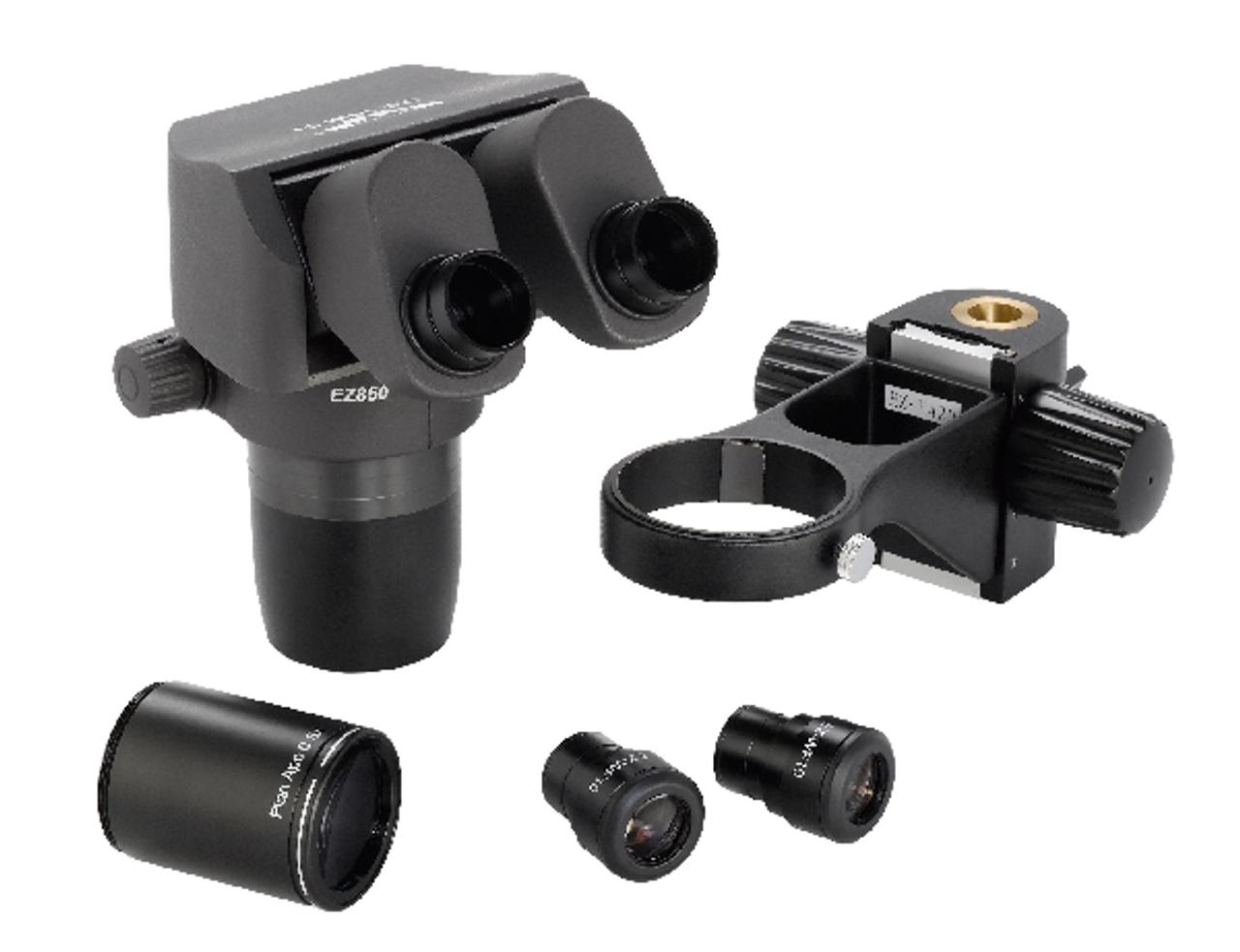 Stereoscope Accessories