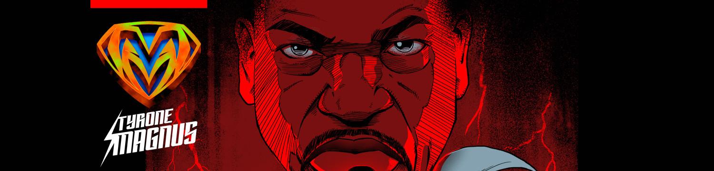 Tyrone Magnus