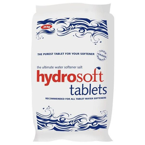 HydroSoft Tablet Salt